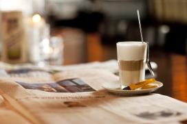 Koffie Top 100 2014 nummer 100: Rendez Vous, Mijdrecht