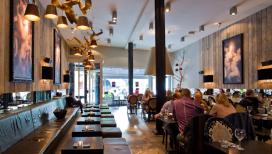 Koffie Top 100 2014 nummer 99: Zussen, Utrecht
