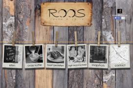 Koffie Top 100 2014 nummer 98: Roos Oostdam, Leiden