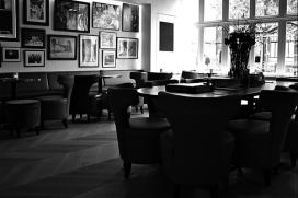 Koffie Top 100 2014 nummer 96: Brasserie Jansen, Zwolle