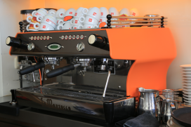 Koffie Top 100 2014 nummer 83: Bar Florian, Arnhem