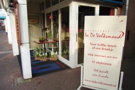 Koffie Top 100 2014 nummer 81: In de Volksmond, Ermelo