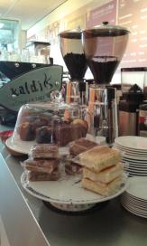 Koffie Top 100 2014 nummer 80: Kaldi Delft, Delft