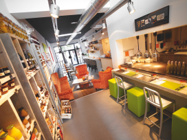 Koffie Top 100 2014 nummer 73: Block 62, Breda