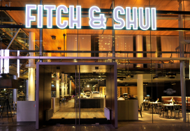 Koffie Top 100 2014 nummer 70: Fitch & Shui, Amsterdam