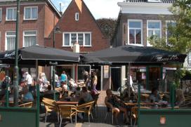 Koffie Top 100 2014 nummer 67: De Koffiepot, Dokkum