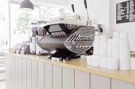 Koffie Top 100 2014 nummer 65: Koffie & Ik, Utrecht