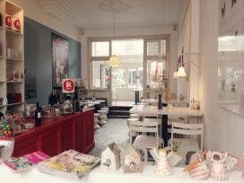Koffie Top 100 2014 nummer 64: Sid en Liv, Nijmegen