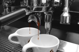 Koffie Top 100 2014 nummer 58: Doppio Espresso,  Zwolle
