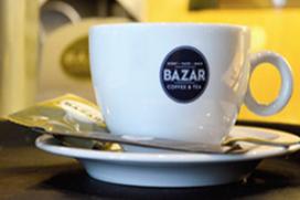 Koffie Top 100 2014 nummer 57: Pays de Mer, Terneuzen