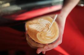 Koffie Top 100 2014 nummer 55: Holland Zwolle, Zwolle