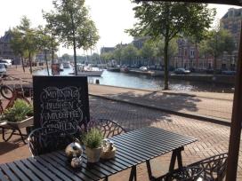 Koffie Top 100 2014 nummer 51: Spaarne 66, Haarlem
