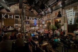 Koffie Top 100 2014 nummer 50: Khotinsky, Dordrecht