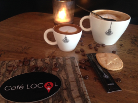 Koffie Top 100 2014 nummer 45: Café Local, Maastricht