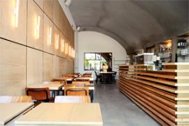 Koffie Top 100 2014 nummer 40: Lokaal, Rotterdam
