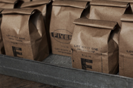 Koffie Top 100 2014 nummer 38: Lot Sixty One, Amsterdam