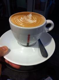 Koffie Top 100 2014 nummer 36: Nagelkerke, Oudenbosch