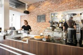 Koffie Top 100 2014 nummer 30: Anne & Max,  Leiden