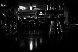 Koffie Top 100 2014 nummer 25: Casa Brazuca, Amsterdam