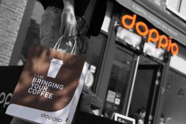 Koffie Top 100 2014 nummer 22: Doppio Espresso, Joure