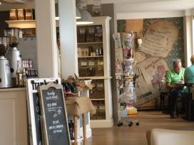 Koffie Top 100 2014 nummer 20: Trambaan, Oosterwolde