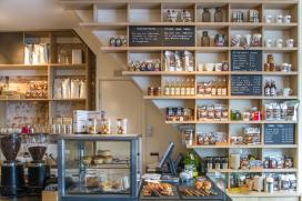 Koffie Top 100 2014 nummer 18: Anne & Max, Amsterdam