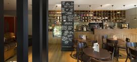 Koffie Top 100 2014 nummer 13: De Koffiefabriek, Gouda