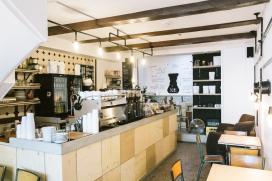 Koffie Top 100 2014 nummer 8: 30ML, Utrecht