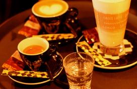 Koffie Top 100 2014 nummer 6: Café la Clé,  Maastricht