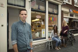 Koffie Top 100 2014 nummer 5: Sugar & Spice, Amsterdam