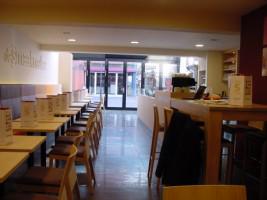 Koffie Top 100 2014 nummer 39: De Smaakmaker, Noordwijk