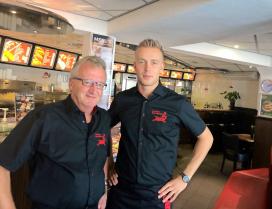 Cafetaria Top 100 2014 nummer 93: Snack- en Broodjeshuis Jongman, Assen