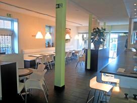 Cafetaria Top 100 2014 nummer 89: Cafetaria Heino, Heino
