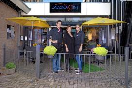 Cafetaria Top 100 2014 nummer 14: Snackpoint Bunde, Bunde