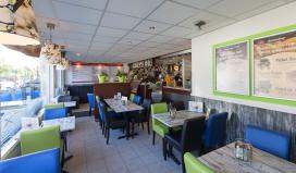 Cafetaria Top 100 2014 nummer 20: Eethus de Kaai, St.-Annaparochie