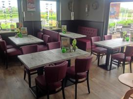 Cafetaria Top 100 2014 nummer 21: Plaza 't Kruuspunt, Ballum