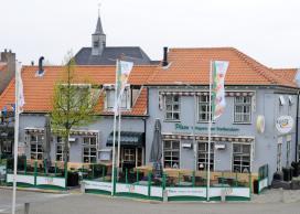Cafetaria Top 100 2014 nummer 30: Plaza 't Wapen van Stellendam, Stellendam