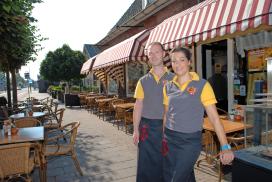 Cafetaria Top 100 2014 nummer 62: Cafetaria Eeterij 't Stamhuijs, Schijndel
