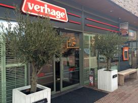 Cafetaria Top 100 2014 nummer 69: Verhage Vlaardingen, Vlaardingen