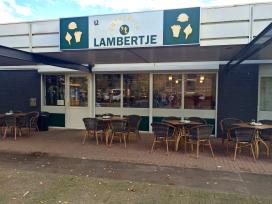 Cafetaria Top 100 2014 nummer 71: Cafetaria 't Lambertje, Boxtel