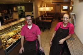 Cafetaria Top 100 2014 nummer 78: Plaza Wassenburg, Emmeloord