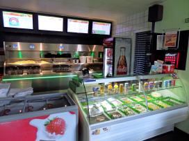Cafetaria Top 100 2014 nummer 82: Cafetaria Brobbel, Harskamp