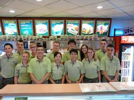 Cafetaria Top 100 2014 nummer 86: Plaza Vorden, Vorden