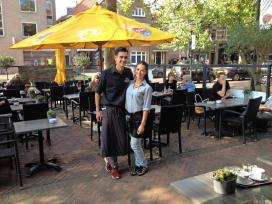 Cafetaria Top 100 2014 nummer 57: Cafetaria Family Heemstede, Heemstede