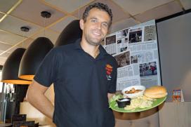 Cafetaria Top 100 2014 nummer 19: Cafetaria Friet van Piet, Groningen