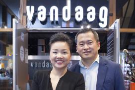 Derde locatie Restaurant Vandaag: nazomer 2017 open
