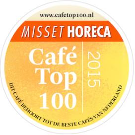 Open inschrijving vernieuwde Café Top 100 start op Horecava