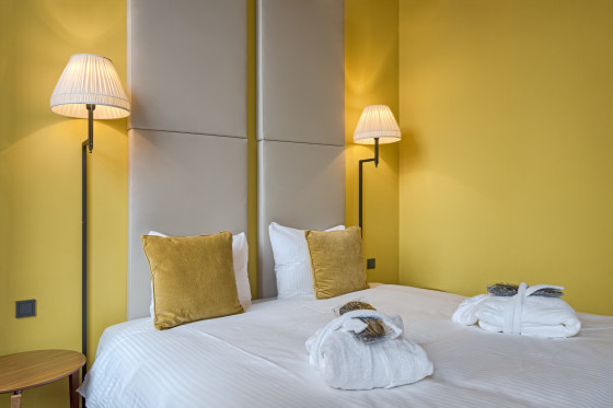 Estida hotel the roosevelt middelburg kamer 01 560x373