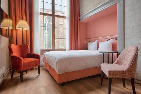 Estida hotel the roosevelt middelburg kamer 051 560x373