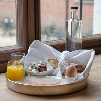 Estida hotel the roosevelt middelburg ontbijt 420x420